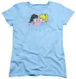 Womens: Archie Comics - Frenemies Shirts