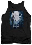 Tank Top: The Corpse Bride - Poster Tank Top