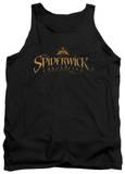 Tank Top: Spiderwick Chronicles - Logo T-shirts