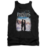 Tank Top: The Princess Bride - Storybook Love Tank Top