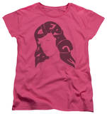 Womens: Bettie Page - Name Hair Shirts