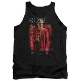 Tank Top: The Borgias - Pope Alexander VI Tank Top