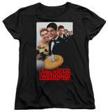 Womens: American Wedding - Poster T-Shirt