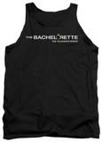 Tank Top: The Bachelorette - Logo Tank Top