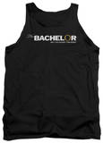 Tank Top: The Bachelor - Logo Tank Top