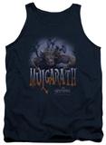 Tank Top: Spiderwick Chronicles - Mulgarath Shirts