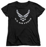 Womens: Air Force - Logo T-Shirt