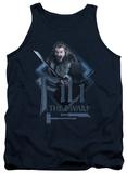 Tank Top: The Hobbit - Fili T-shirts