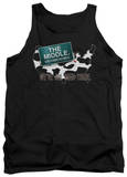 Tank Top: The Middle - We've All Been There Tank Top