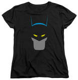 Womens: Batman - Simplified T-shirts
