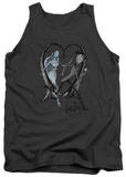 Tank Top: The Corpse Bride - Runaway Groom Tank Top