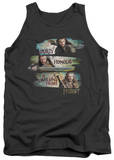 Tank Top: The Hobbit: An Unexpected Journey - Loyalty And Honour Tank Top