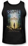 Tank Top: Spiderwick Chronicles - Movie Poster T-shirts