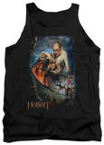 Tank Top: The Hobbit: The Desolation of Smaug - Thranduil's Realm Tank Top