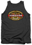 Tank Top: Survivor - Fiji Tank Top