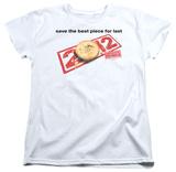 Womens: American Reunion - Best Piece T-shirts