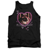 Tank Top: Sixteen Candles - Candles T-Shirt