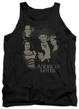 Tank Top: The Munsters - American Gothic Tank Top