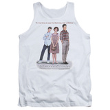 Tank Top: Sixteen Candles - Poster T-Shirt
