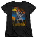Womens: Batman - Dark Knight Returns T-shirts