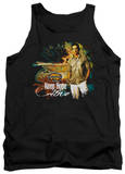 Tank Top: Survivor - Keep Hope Alive Tank Top