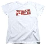 Womens: American Pie 2 - Logo T-shirts