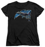 Womens: Air Force - F35 T-Shirt
