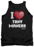 Tank Top: Saturday Night Fever - I Heart Tony Tank Top