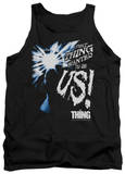 Tank Top: The Thing - Wanted To Be Us Tank Top