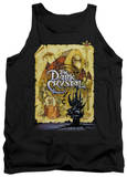 Tank Top: The Dark Crystal - Poster Tank Top