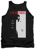 Tank Top: Scarface - Classic T-Shirt