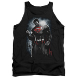 Tank Top: Superman - Light Of The Sun Tank Top