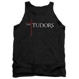 Tank Top: The Tudors - Logo Tank Top