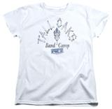 Womens: American Pie 2 - Band Camp T-Shirt