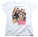 Womens: American Reunion - Poster T-shirts