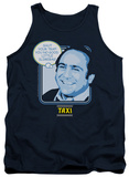 Tank Top: Taxi - Shut Your Trap Tank Top