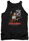 Tank Top: School Of Rock - The Teacher Is In Tank Top