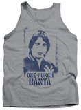 Tank Top: Taxi - One Punch Banta T-Shirt