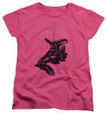 Womens: Batman - Catwoman Rope Shirts