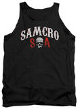 Tank Top: Sons Of Anarchy - Samcro Forever Shirts