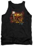 Tank Top: Survivor - Fires Out Tank Top