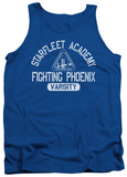 Tank Top: Star Trek - Varsity Tank Top