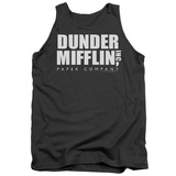 Tank Top: The Office - Dunder Mifflin Tank Top