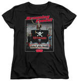 Womens: Animal House - Ramming Speed T-shirts