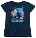 Womens: Batman - Bachelor Shirts