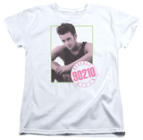 Womens: Beverly Hills 90210 - Dylan Shirt