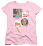 Womens: Brady Bunch - Oh, My Nose! T-shirts