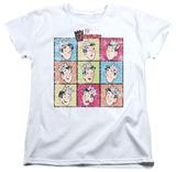 Womens: Archie Comics - Jug Heads Shirts
