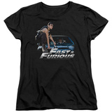 Womens: Fast & Furious - Car Ride Shirts