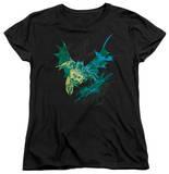 Womens: Dark Knight Rises - Batarang Shirts